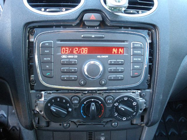 radio ford focus ii autohifi forum auto hi fi club cz. Black Bedroom Furniture Sets. Home Design Ideas